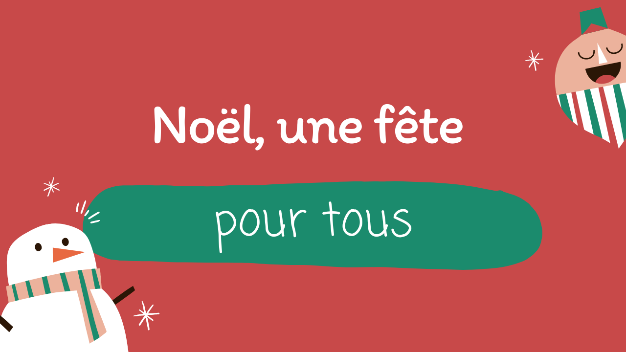 Noel solidaire