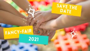 Save the date ! Fancy-fair 2021
