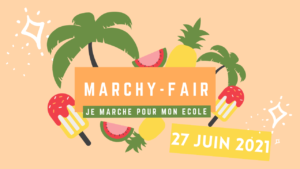 Informations Marchy-fair